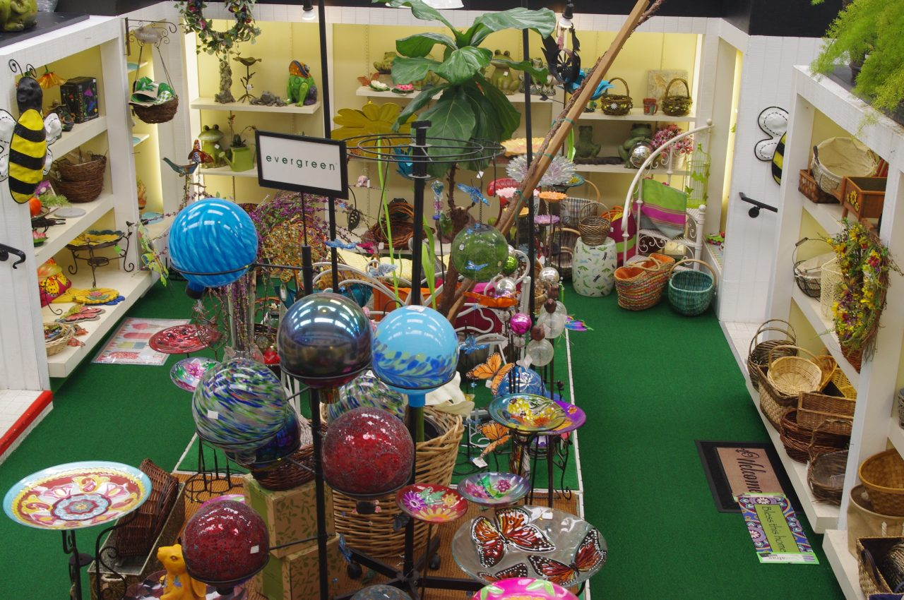 Rainbow Garden Gift Garden